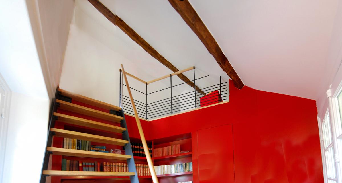 Biblioteca/Separador - Hueco