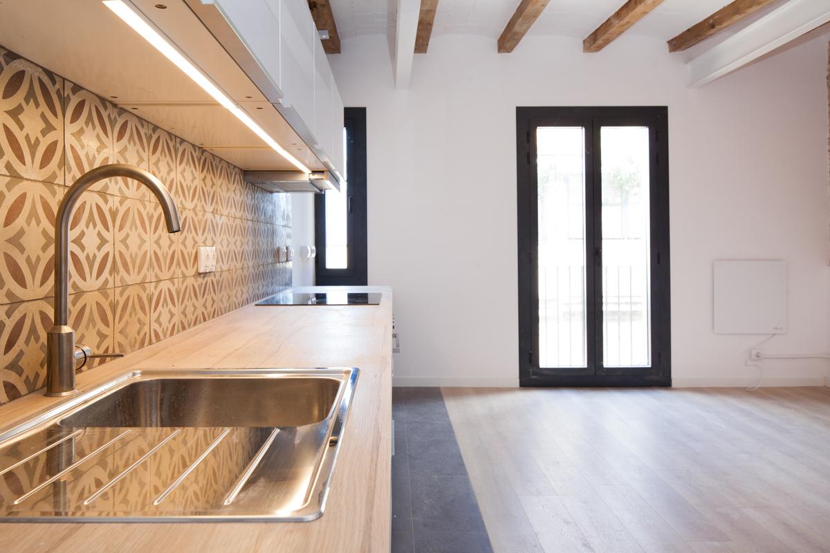 Casa Stéphane - Piso B